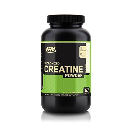 Optimum Nutrition (ON) Micronized Creatine Monohydrate Powder -...