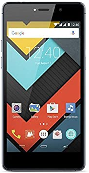 Energy Phone Pro 4G Navy - Smartphone 4G, Quad-Core Snapdragon 616 ...