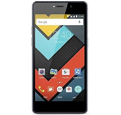 Energy Phone Pro 4G Navy - Smartphone 4G, Quad-Core Snapdragon 616, RAM de 2 GB, Memoria Interna de 16 GB, cámara de 13 MP, Android 5.1, Azul Marino: Energy-Sistem: Amazon.es: Electrónica