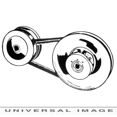 Comet 20 Series Symmetric Style Driver Clutch - 3/4in. Bore 219559A