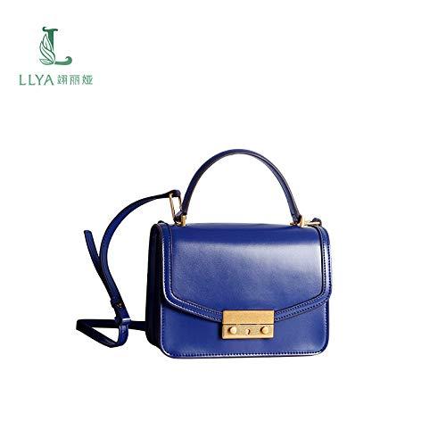 Sacs Sac pour à Main Sacs électrique Nouveaux bandoulière bleu rétro Femme à Main Mode à ZxxinZ wIqHdI