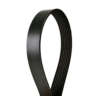 "Continental 4070609 7-rib, 60.9"" Multi-V/Serpentine belt: Automotive"