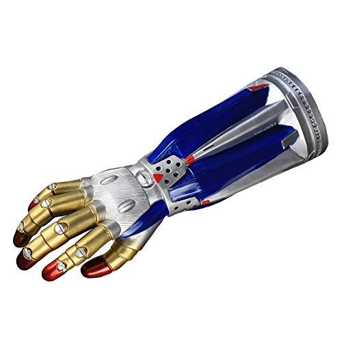 DMC 5 Nero Devil Breaker Cosplay Right Hand Glove PVC Adult Props Accessory Halloween -