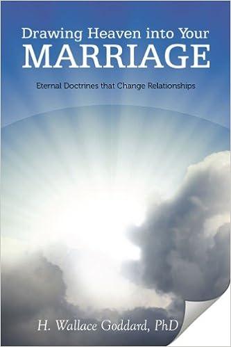 Marriage In Heaven
