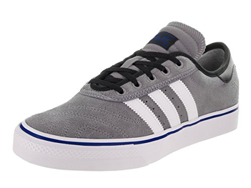 a23b56526e7 Galleon - Adidas Men s Adi-Ease Premiere Grethr Ftwwht Cblack Skate Shoe 8  Men US