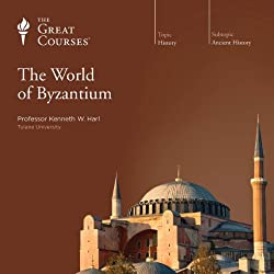 The World of Byzantium