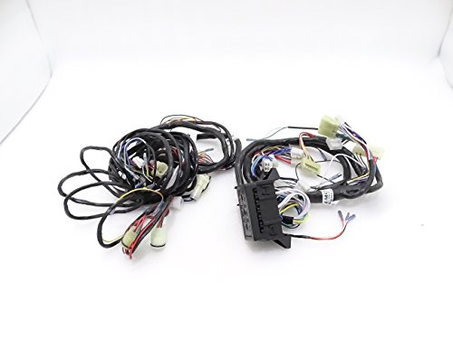 royal crusaders suzuki samurai sj410 sj413 wiring harness