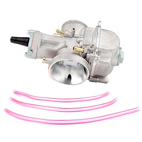 01 yz125 carburetor - 4