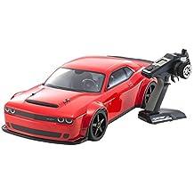 Kyosho Inferno GT2 Race Spec Dodge Demon 1:8-Scale Nitro RC Car