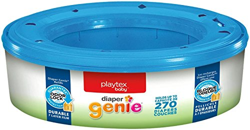 Price comparison product image Playtex Diaper Genie Refill