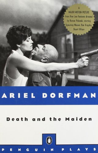 Search : Death and the Maiden