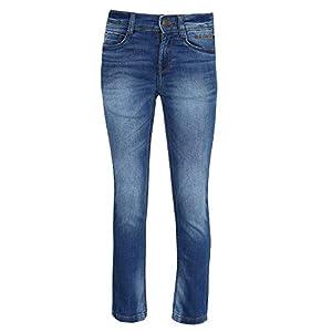US Polo Association Boy's Slim Jeans