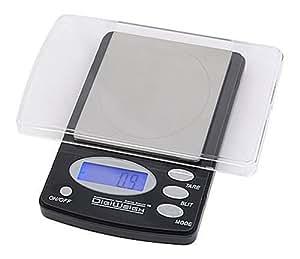 DigiWeigh Precise Digital Pocket Scale, 600g x 0.1g