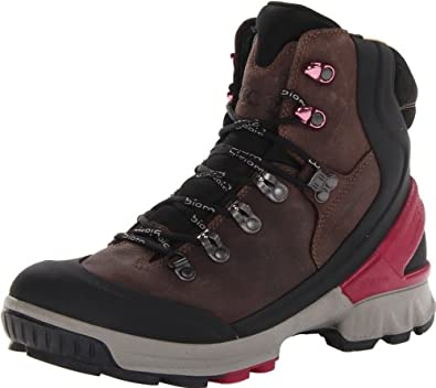 ECCO Women's Biom Hike Boots: Amazon.co.uk: Shoes & Bags