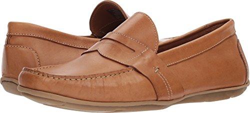 Eastland Men's Pensacola Loafer, Camel, 13 D US