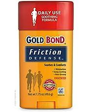 Gold Bond Friction Defense, 1.75 Ounce