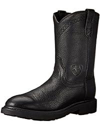 Men's Sierra Work Boot