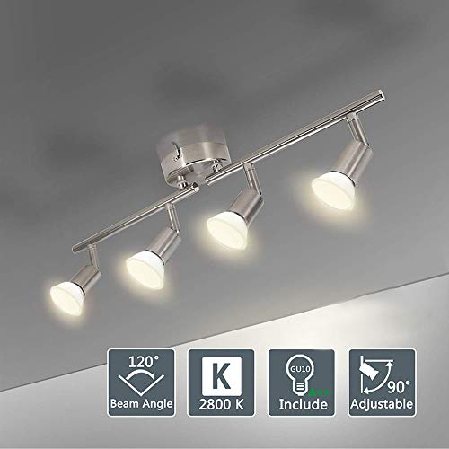 Ceiling Lights Tireless Modern Led Ceiling Lights Ac110v 220v Led Lamp Lighting Fixture Rectangle Office Surface Mount Living Room Panel Remote Control Aesthetic Appearance Ceiling Lights & Fans