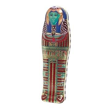 seshepenmehit - mummy- egipcio antiguo Egipto estuche por Buzz: Amazon.es: Oficina y papelería
