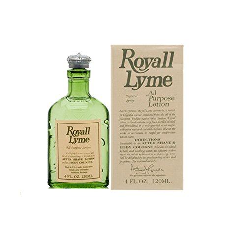 Royall Spyce/Royall Fragrances All Purpose Lotion Spray 4.0 Oz ()