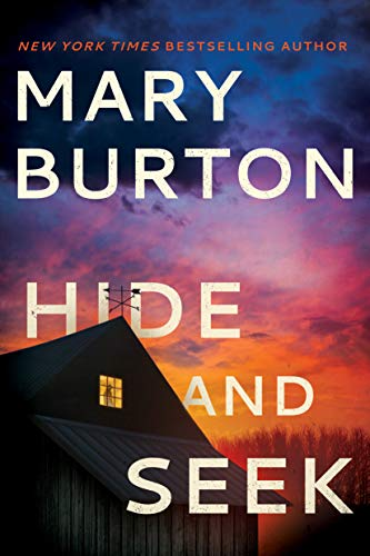 Pdf Thriller Hide and Seek (Criminal Profiler Novel)