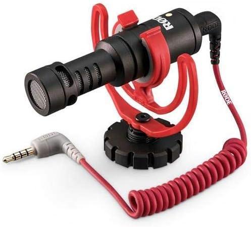 Microfono direzionale Rode VideoMicro