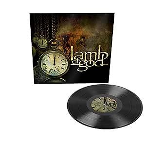 Lamb Of God LP (black in sleeve) [VINYL]