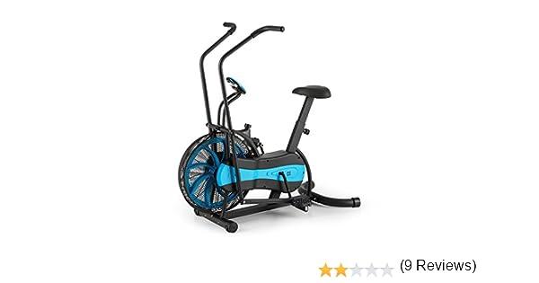 CAPITAL SPORTS Stormstrike 2k Wellness Edition - Bicicleta ...