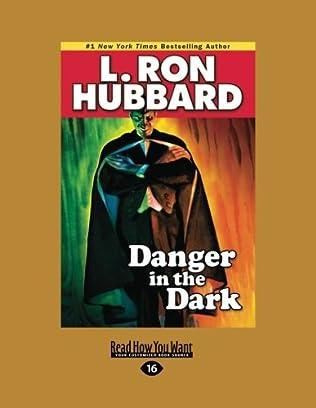 book cover of Danger in the Dark