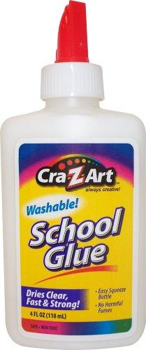 Cra Z art Washable School Bottle 11302