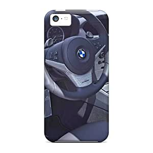 CaterolineWramight CUx10397eFRO Protective Cases For Iphone 5c(silver Ac Schnitzer Bmw Acs5 Touring Dashboard)