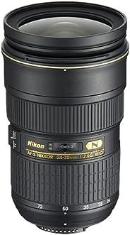AF-S NIKKOR 24-70mm f/2.8E ED VR (Renewed)