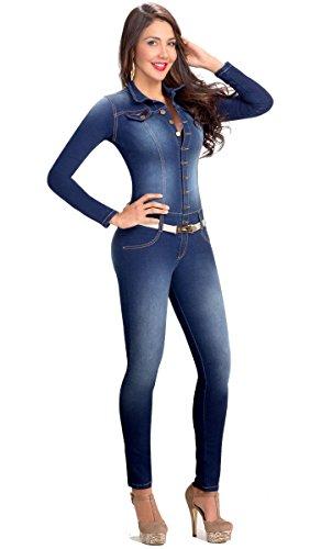 Lowla Shapewear Jumpsuit Enterizos Colombianos product image