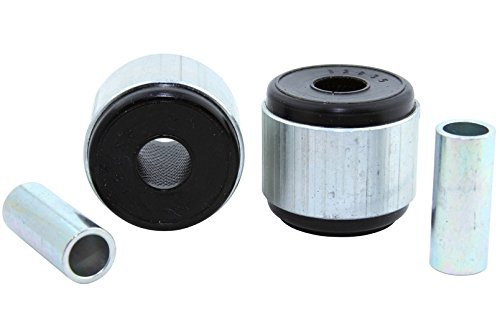 Saab Bushings - Whiteline W92835 Rear Differential Mount Bushing
