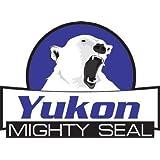 Yukon (YMS8620N) Pinion Seal for GM Buick/Oldsmobile/Pontiac Differential by YUKON GEAR