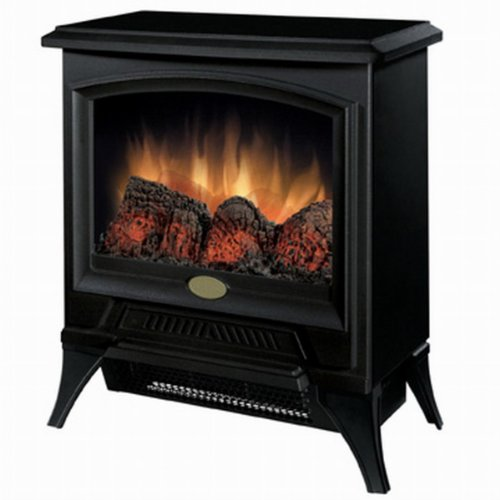Dimplex CS-12056A Compact Electric Stove - 3 Dimplex Electric Fireplace Stove Reviews - Good, Better, Best