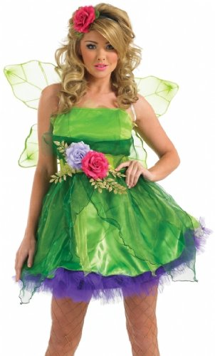 FAIRY (Nymph Costumes For Adults)
