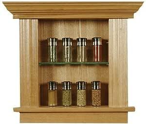 In Wall Cabinets Recessed Originals KS3B Small Kitchen ...
