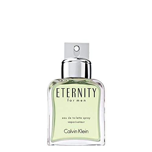 Calvin Klein ETERNITY for Men Eau de Toilette, 1.7 fl. (Calvin Klein Soap)