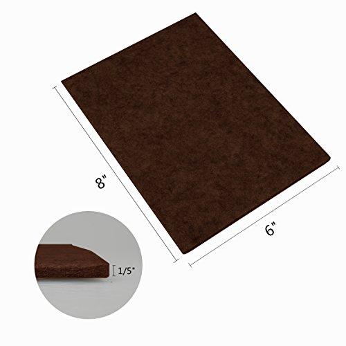 Buy furniture felt pads for hardwood floors