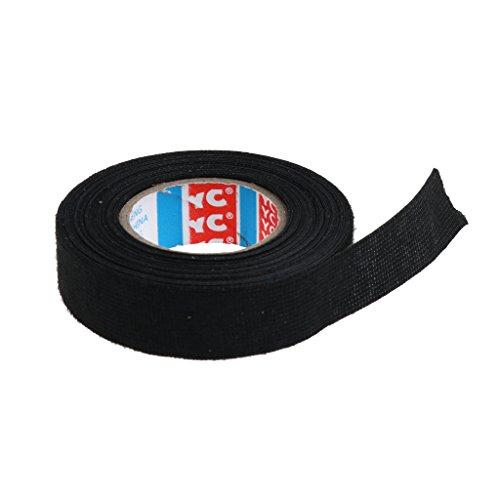 Homyl Wire Loom Harness Adhesive Polyester Tape for Automotive Electrical Wire: