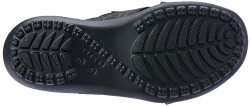 Crocs Black Women's Xband black Capri Shimmer U8ZqwUr