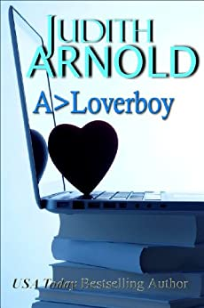 A> LOVERBOY by [Arnold, Judith]