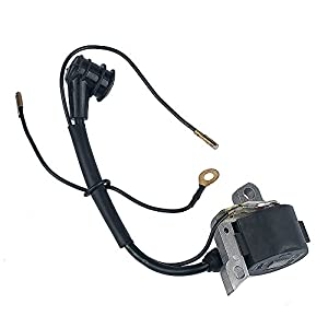 41FfISl5rwL._SY300_ amazon com hipa ignition module coil for stihl 028 034 036 038  at panicattacktreatment.co