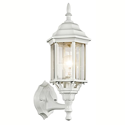 Kichler Lighting 49255WH Chesapeake Outdoor