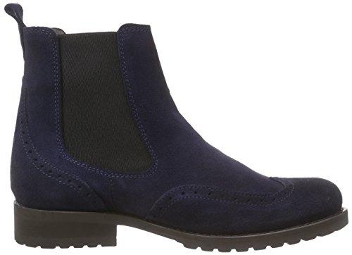Boots Kvinners marino 70330102 Belmondo Chelsea Blå 5tzqCw
