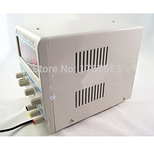 TXN-1502D Digital Precision Variable Adjustable Switching Power Supply 15V 2A by K Y (Image #5)