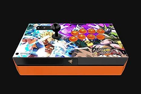 Razer Dragon Ball FighterZ Atrox Arcade Stick for Xbox One ...