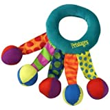 Petstages Toss and Shake (Colours and Patterns May Vary)