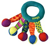Toss & Shake Dog Toy, Dog Toy for Tug or Fetch by Petstages